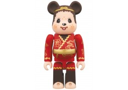 Bearbrick - Monchic 100%