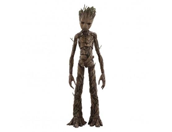 Фигурка 1/6 Грут подросток — Groot (MMS475)