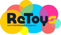 """Интернет магазин  """"Retoys"""""""