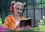 Фигурка 1/6 Харли Квинн - Harley Quinn (Prisoner Version) (MMS407)