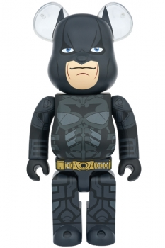 Bearbrick - BATMAN (THE DARK KNIGHT Ver.) 400%