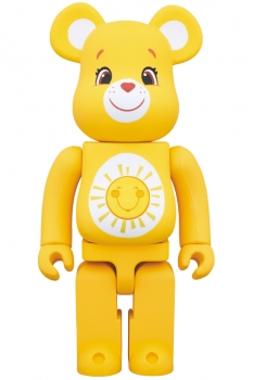 Bearbrick - Funshine Bear (TM) 400%