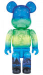 Bearbrick - DIAMOND HEAD 400%