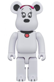 BEARBRICK - BELLE 1000%